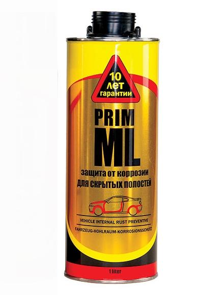 PRIM ML антикорозийная защита